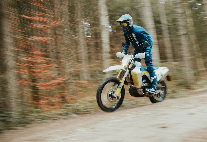 2020 Husqvarna 701 Enduro LR in Fayetteville, Georgia - Photo 5