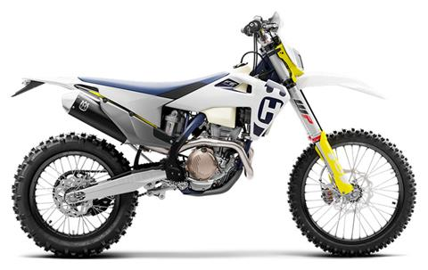 2020 Husqvarna FE 350 in Burlington, Washington - Photo 1