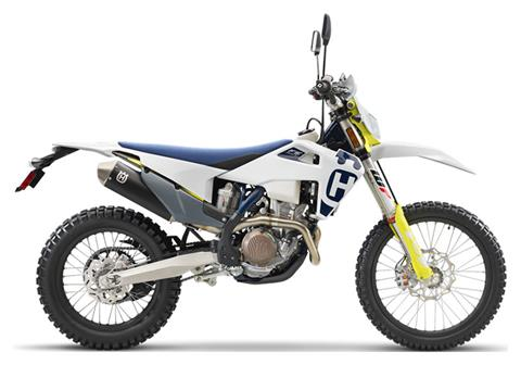 2020 Husqvarna FE 350s in Woodinville, Washington