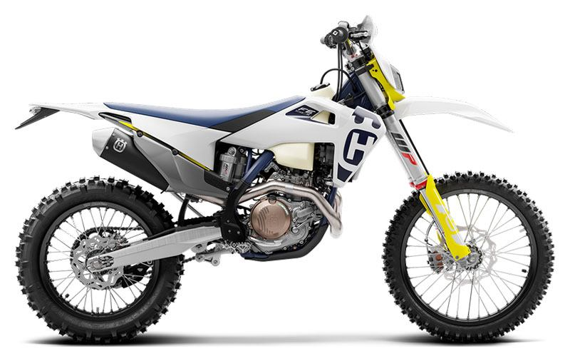 2020 Husqvarna FE 501 in Ukiah, California - Photo 1