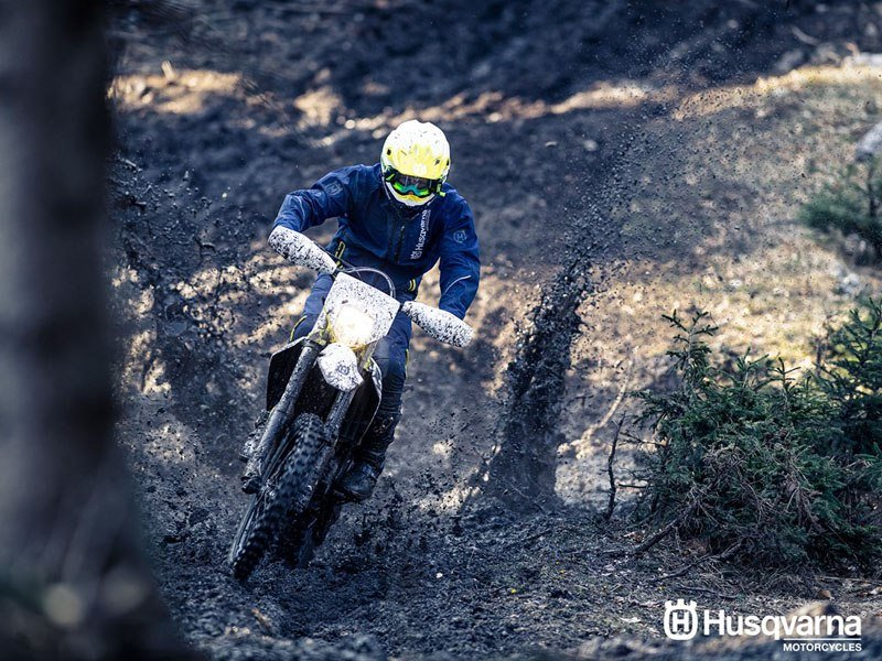 2020 Husqvarna FE 501 in Ukiah, California - Photo 2