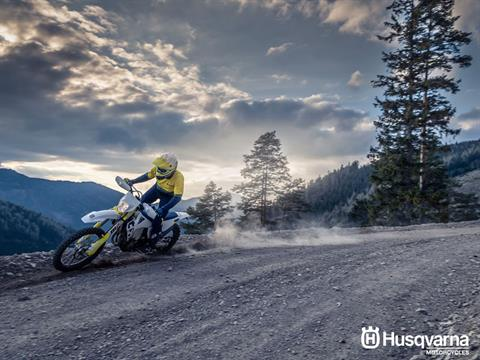 2020 Husqvarna FE 501 in Ukiah, California - Photo 3