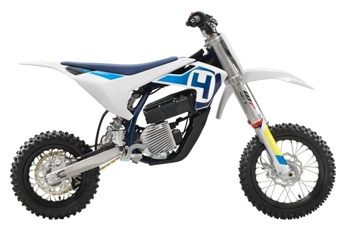 2020 Husqvarna EE 5 in Berkeley, California - Photo 1