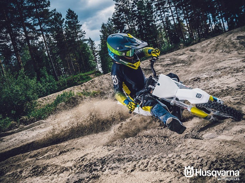 2020 Husqvarna EE 5 in Bozeman, Montana - Photo 2
