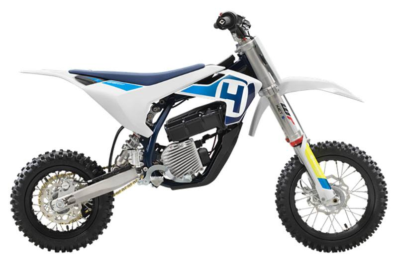 2020 Husqvarna EE 5 in Battle Creek, Michigan - Photo 1