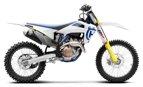 2020 Husqvarna FC 250 in Berkeley, California