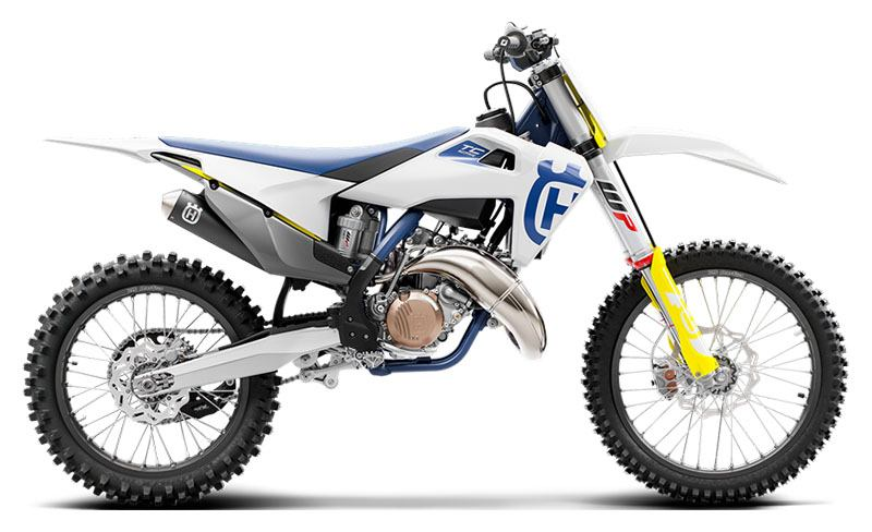 2020 Husqvarna TC 125 in Bellingham, Washington