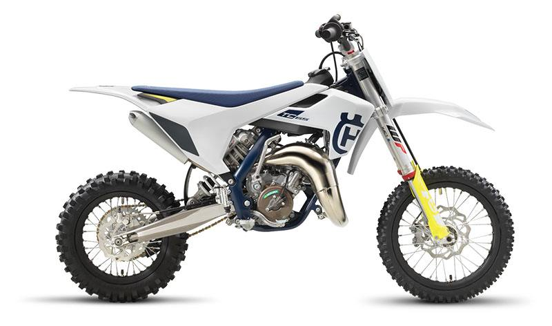 2020 Husqvarna TC 65 in Sacramento, California