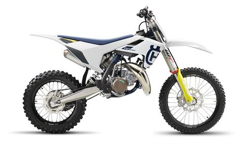 2020 Husqvarna TC 85 17/14 in Berkeley, California