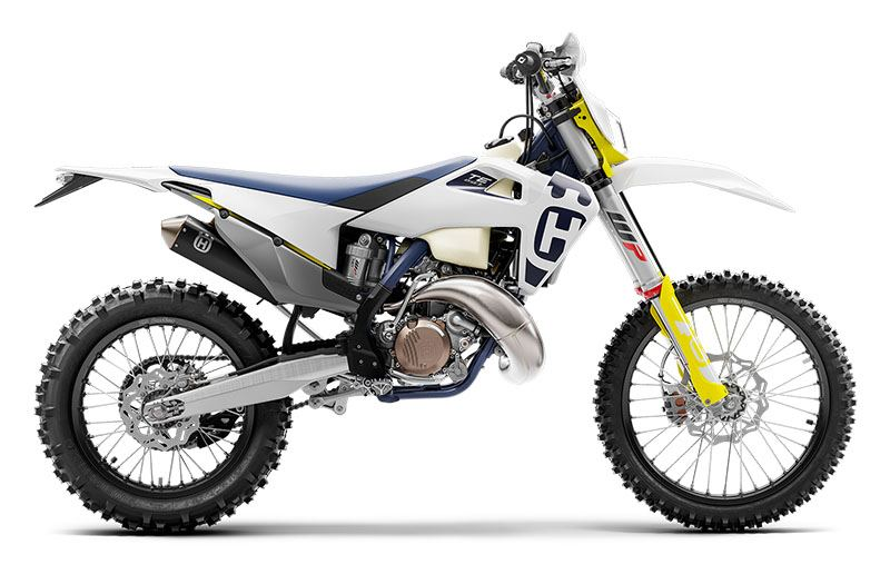2020 Husqvarna TE 150i in Berkeley, California - Photo 1