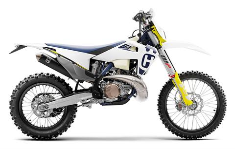2020 Husqvarna TE 250i in Berkeley, California
