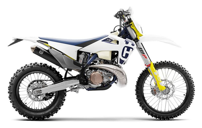 2020 Husqvarna TE 250i in Berkeley, California - Photo 1