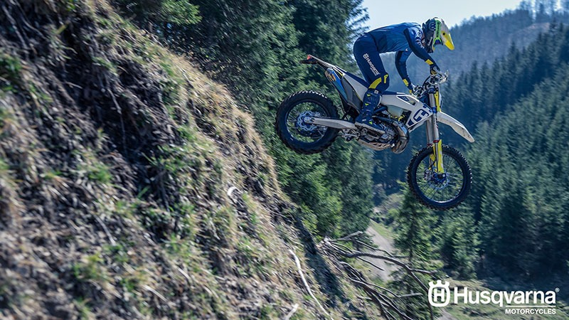 2020 Husqvarna TE 250i in Berkeley, California - Photo 3