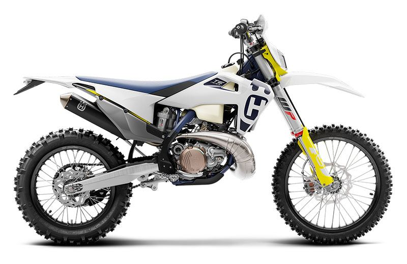 2020 Husqvarna TE 300i in Ukiah, California - Photo 1