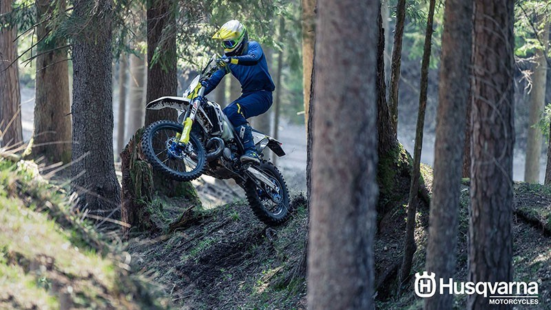 2020 Husqvarna TE 300i in Gresham, Oregon - Photo 6