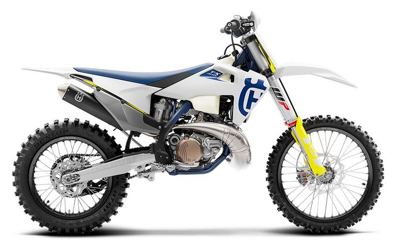 2020 Husqvarna TX 300i in Orange, California