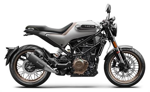2020 Husqvarna Vitpilen 401 in Orange, California
