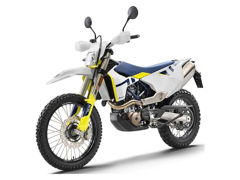2021 Husqvarna 701 Enduro in Wenatchee, Washington - Photo 3
