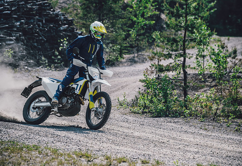 2021 Husqvarna 701 Enduro in Duncansville, Pennsylvania - Photo 5