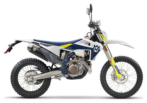 2021 Husqvarna FE 501s in Orange, California
