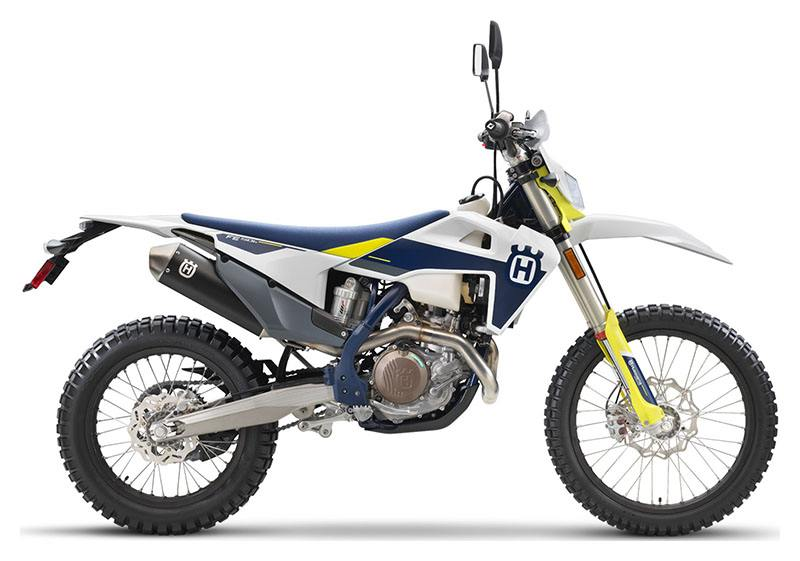 2021 Husqvarna FE 501s in Bellingham, Washington - Photo 1