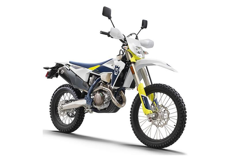 2021 Husqvarna FE 501s in Slovan, Pennsylvania - Photo 9