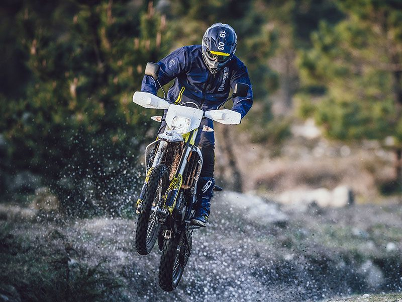 2021 Husqvarna FE 501s in Castaic, California - Photo 3