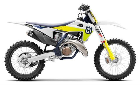 2021 Husqvarna TC 125 in Ukiah, California