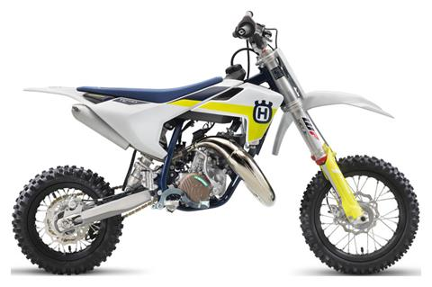 2021 Husqvarna TC 50 in Berkeley, California