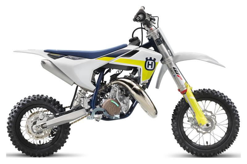 2021 Husqvarna TC 50 in Norfolk, Virginia