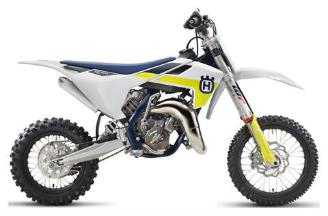 2021 Husqvarna TC 65 in Chico, California