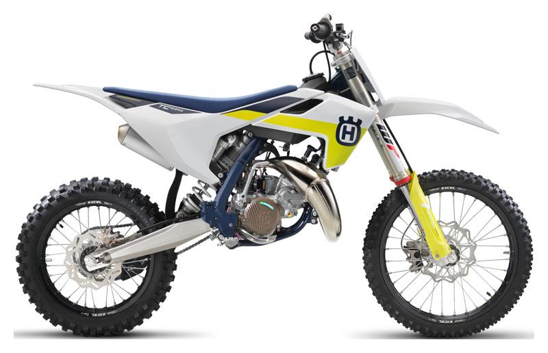 2021 Husqvarna TC 85 17/14 in Oklahoma City, Oklahoma