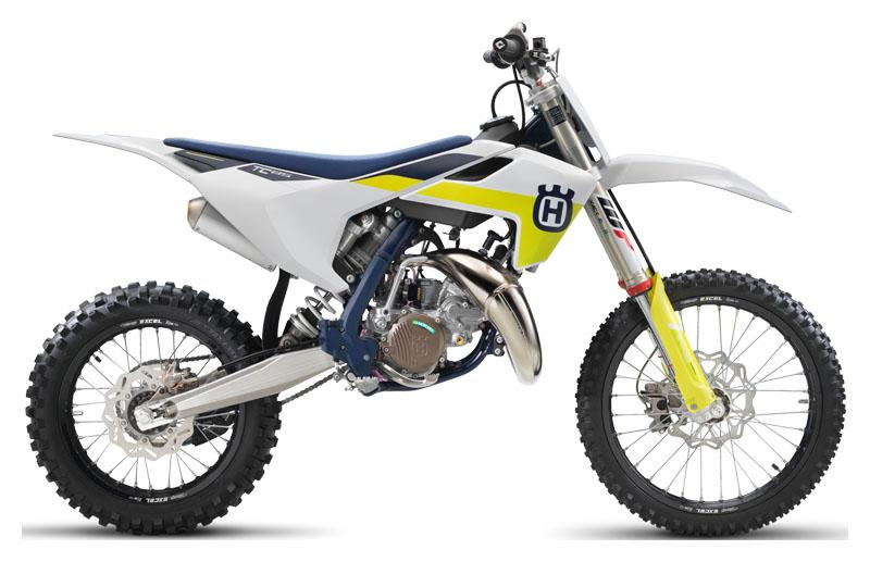 2021 Husqvarna TC 85 19/16 in Sacramento, California