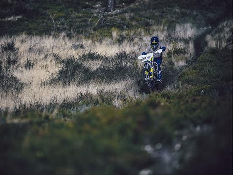 2021 Husqvarna FE 350 in Castaic, California - Photo 6
