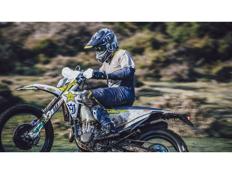 2021 Husqvarna FE 501 in Berkeley, California - Photo 3