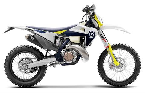 2021 Husqvarna TE 150i in Ukiah, California