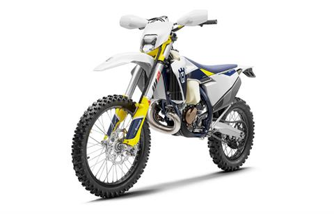 2021 Husqvarna TE 150i in Troy, New York - Photo 2
