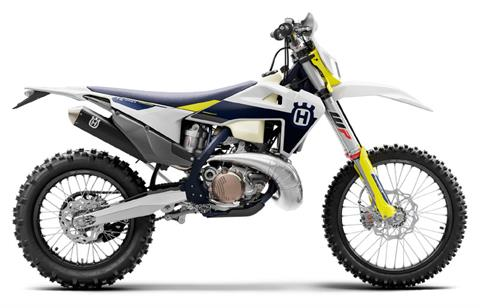 2021 Husqvarna TE 250i in Ukiah, California