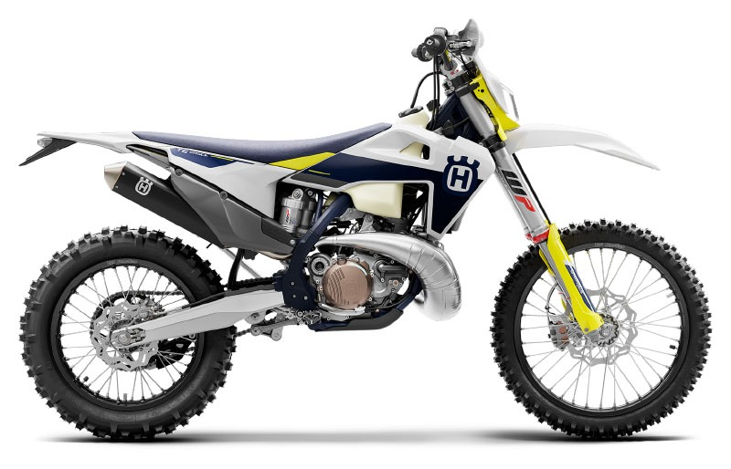 2021 Husqvarna TE 250i in Bozeman, Montana - Photo 1