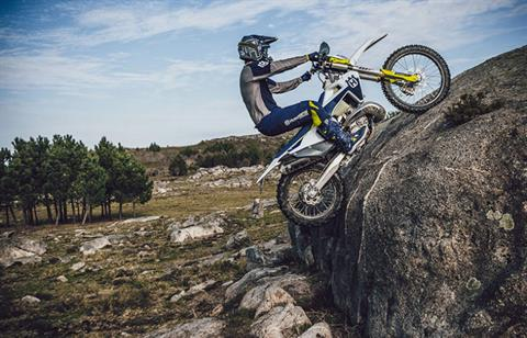 2021 Husqvarna TE 250i in Castaic, California - Photo 5