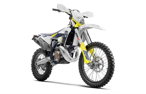 2021 Husqvarna TE 250i in Victorville, California - Photo 2