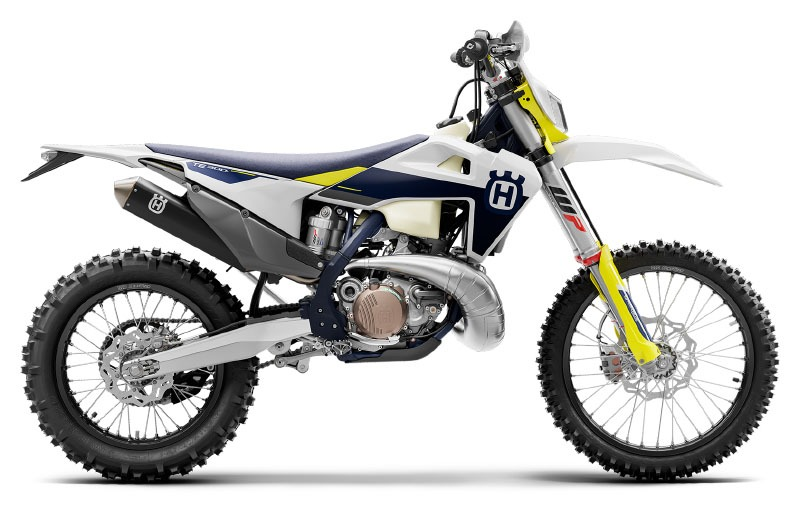 2021 Husqvarna TE 300i in Costa Mesa, California - Photo 1