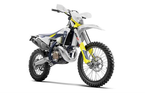 2021 Husqvarna TE 300i in Costa Mesa, California - Photo 2