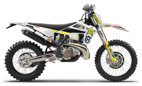 2021 Husqvarna TE 300i Rockstar Edition in Chico, California