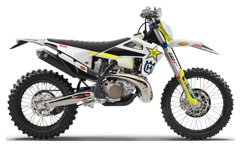 2021 Husqvarna TE 300i Rockstar Edition in Thomaston, Connecticut - Photo 1