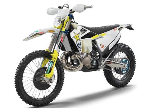 2021 Husqvarna TE 300i Rockstar Edition in Troy, New York - Photo 2