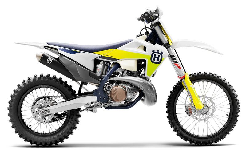2021 Husqvarna TX 300i in Bellingham, Washington