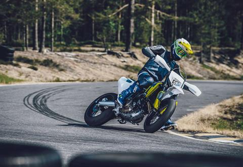 2021 Husqvarna 701 Supermoto in Ukiah, California - Photo 7