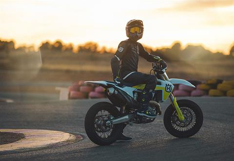 2021 Husqvarna FS 450 in Bellingham, Washington - Photo 6