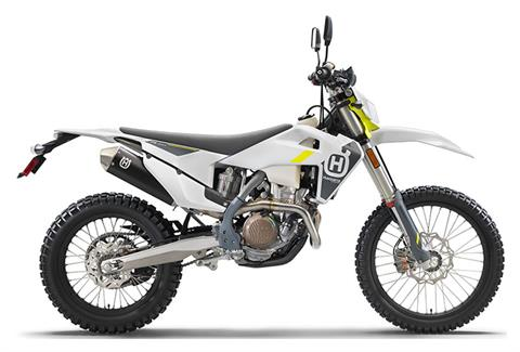 2022 Husqvarna FE 350s in Castaic, California